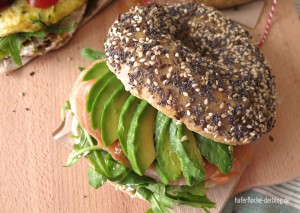 California Bagel