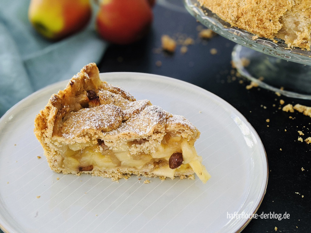 Veganer_gedeckter_Apfelkuchen-6