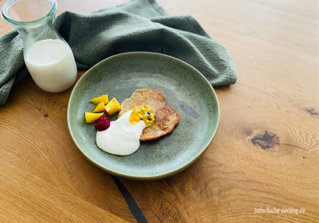 Frühstücks-Pancakes